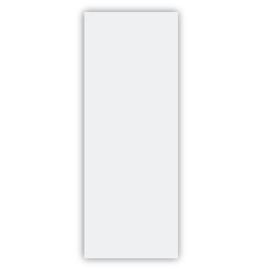 Porta Lisa 210x70 - Branca
