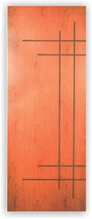 Porta Prime C04 - 2,10x0,60x3,00cm