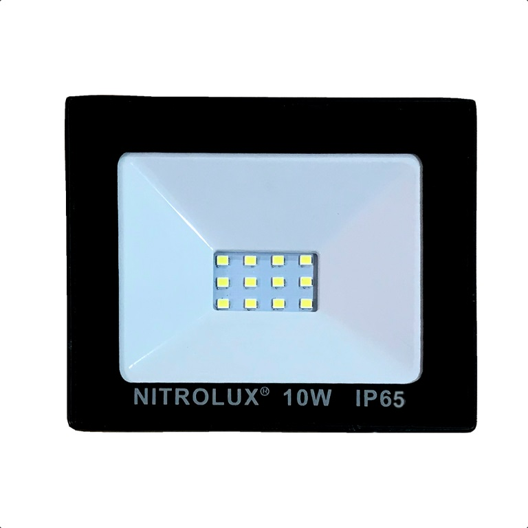 Refletor LED 10W Bivolt