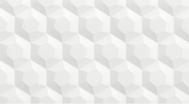 Revestimento Favo Branco 32,5x59 Cx.1,92