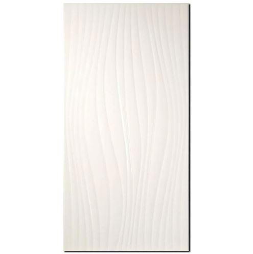 Revestimento Lençóis 30x60Cm - Branco