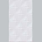 Revestimento Convexo Branco - 32x60 Cx.2,30