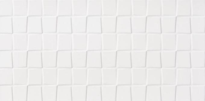 Revestimento Mosaico Bianco 30Cm x 60Cm