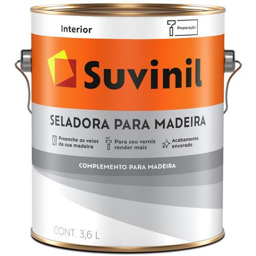 Seladora Madeira 3,6l