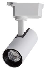 Spot Para Trilho Eletrificado 5w Branco 6500k