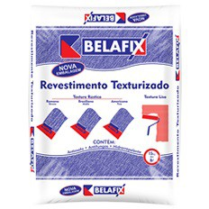 Textura Acrílica Rustica Brasiliana 10 14L - Branco