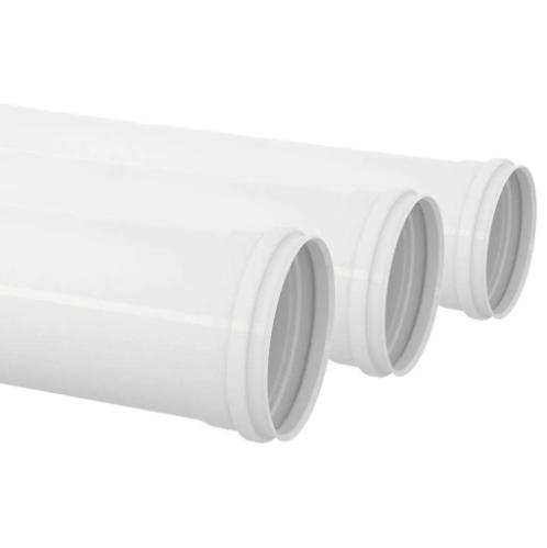 Tubo Pvc Esgoto 100mm