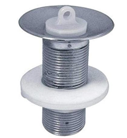 Válvula Lavatório Vl3/S Cromado