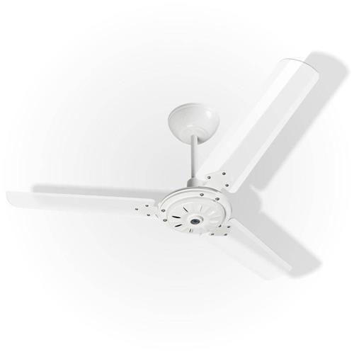 Ventilador Teto Eco San 127w - Branco