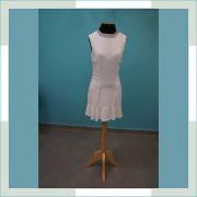 Vestido de festa branco Rui Barbosa II