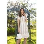 Vestido Viscolinho - Laura Rosa 89565
