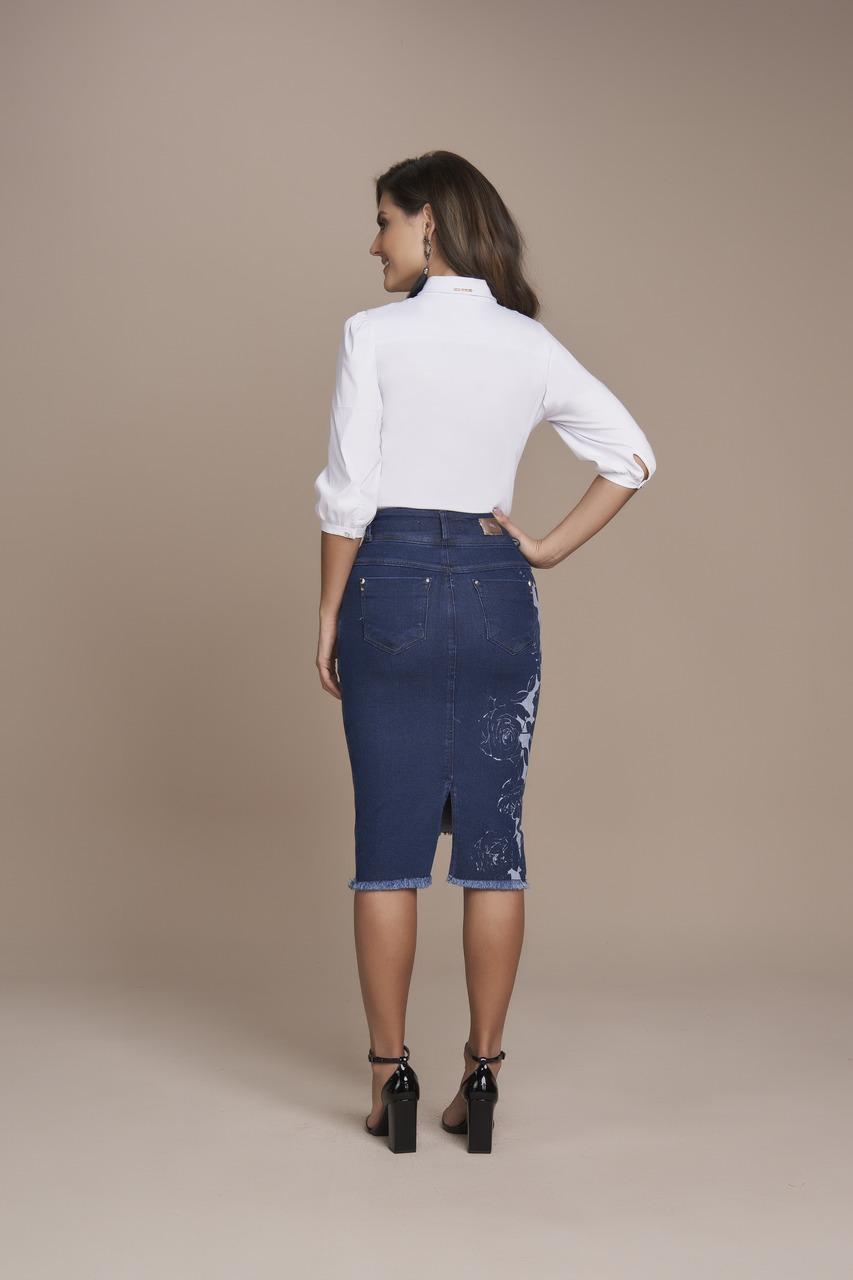 25339 Saia Tradicional Jeans