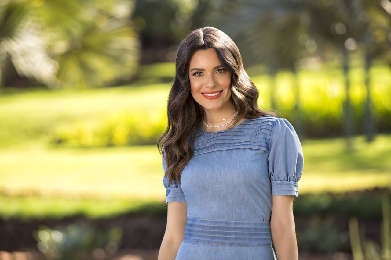 Vestido Jeans Laura Rosa 89500