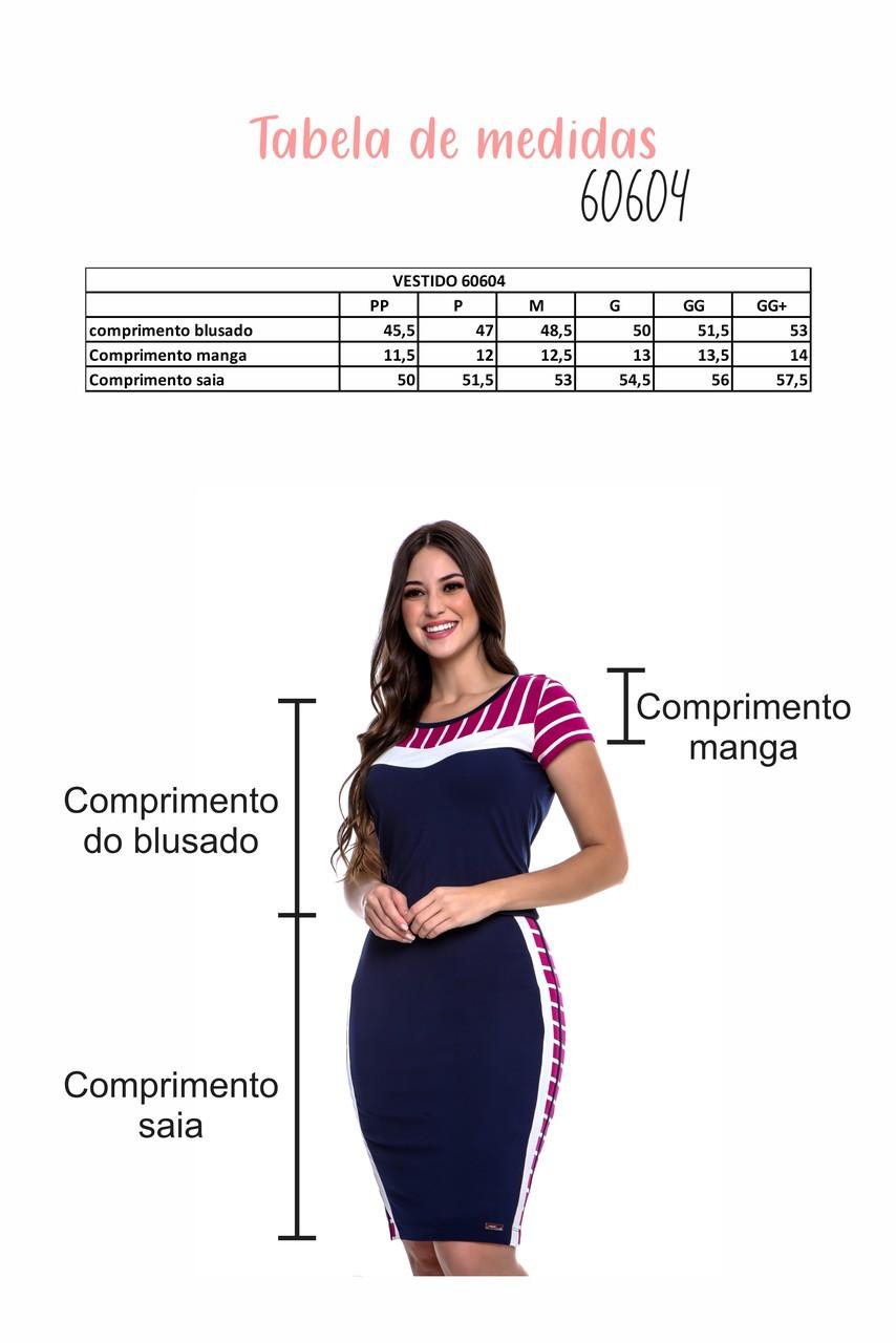 VESTIDO MARIA LAURA COMPOSE - HAPUK