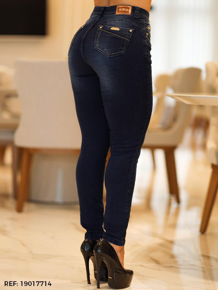 Calça feminina gisele