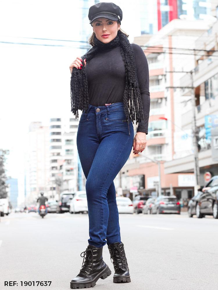 Calça feminina juliana