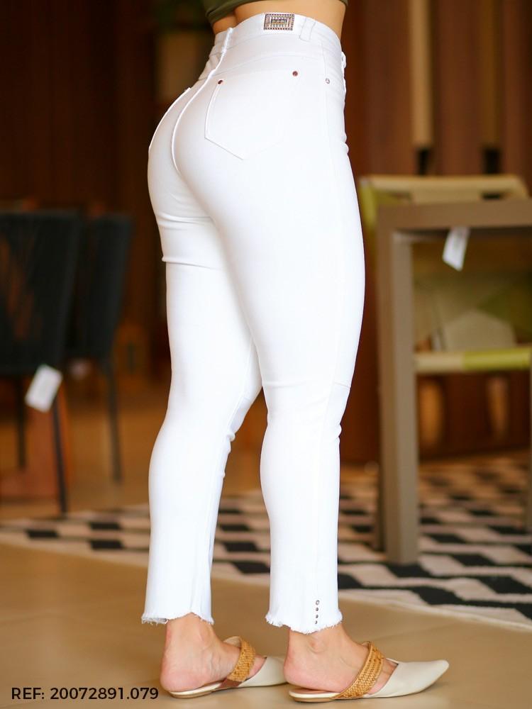 Capri feminina hot pant