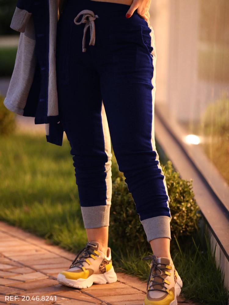 Cigarreti feminina jogging flirt