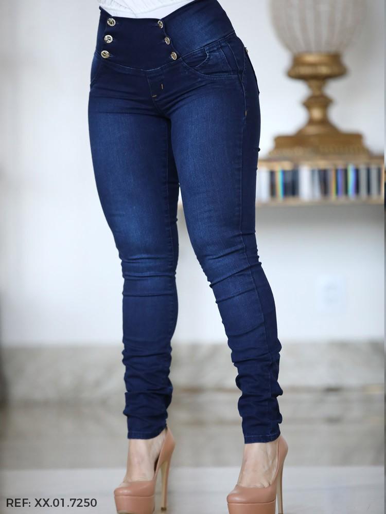 Legging feminina ab marinheiro
