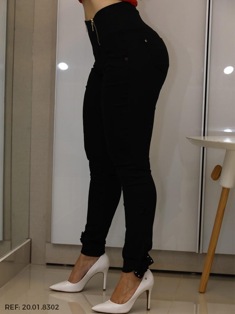 Legging feminina super