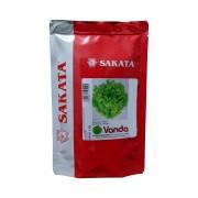 Sementes De Alface Vanda - 25.000 sementes - Sakata