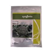 Sementes de Brócolis BRO 68 - 2.500 sementes - Syngenta