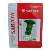 Sementes De Brócolis Hanabi - 2.000 Sementes - Sakata