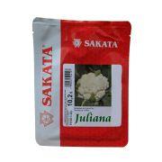 Sementes De Couve-flor Juliana - 2.000 Sementes - Sakata