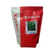 Sementes De Quiabo Santa Cruz 47 - 1 Kg - Sakata