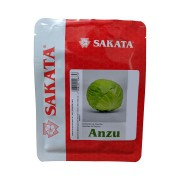 Sementes De Repolho Anzu - 2.000 Sementes - Sakata