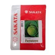 Sementes De Repolho Fuyutoyo - 2.000 Sementes - Sakata