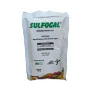 Sulfocal - Calda Sulfocálcica - 3 sachês de 60 gramas