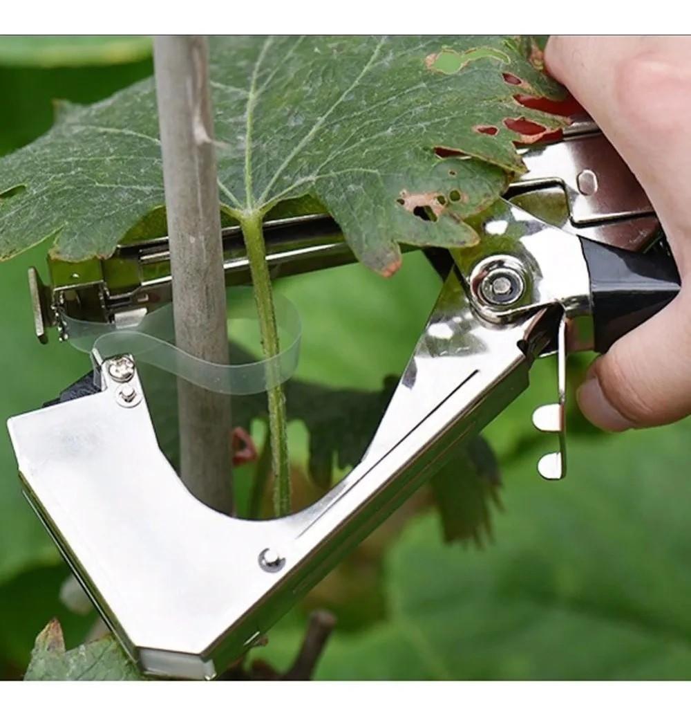 Alceador de Plantas - Tape Tool