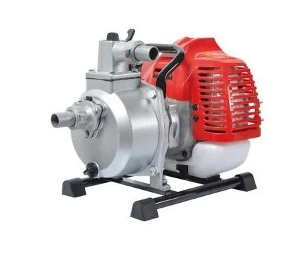 Bomba D'agua Motobomba Gasolina Auto-escorvante 32,6cc