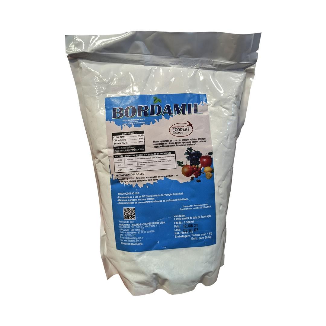 Bordamil - Calda Bordalesa - 1 kg