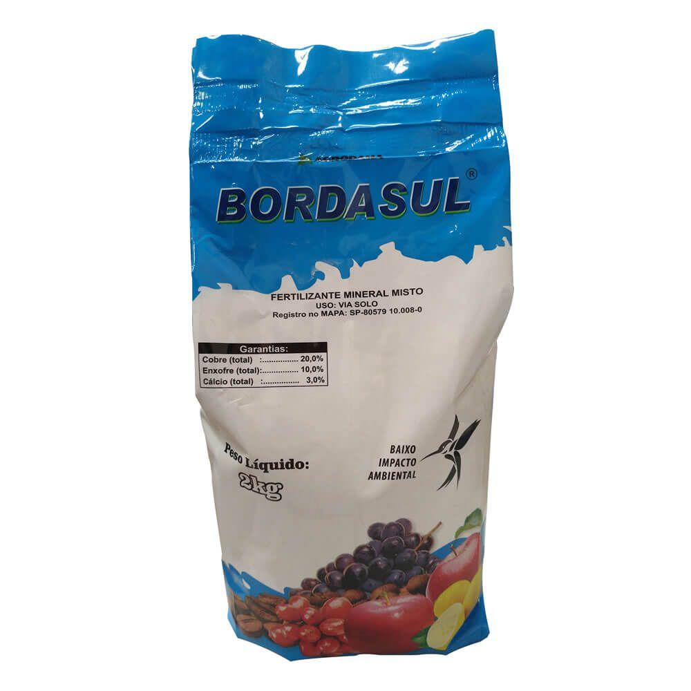 Bordasul - Calda Bordalesa - 2 kg