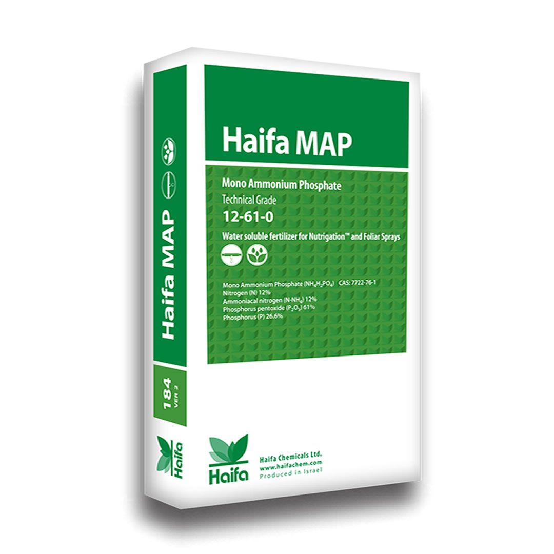 Haifa MAP - 25 KG