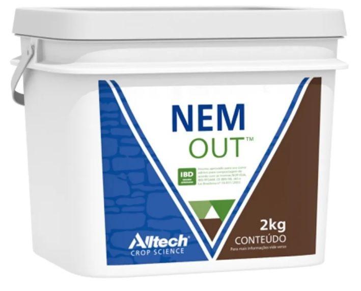 Nem Out - 2 kg