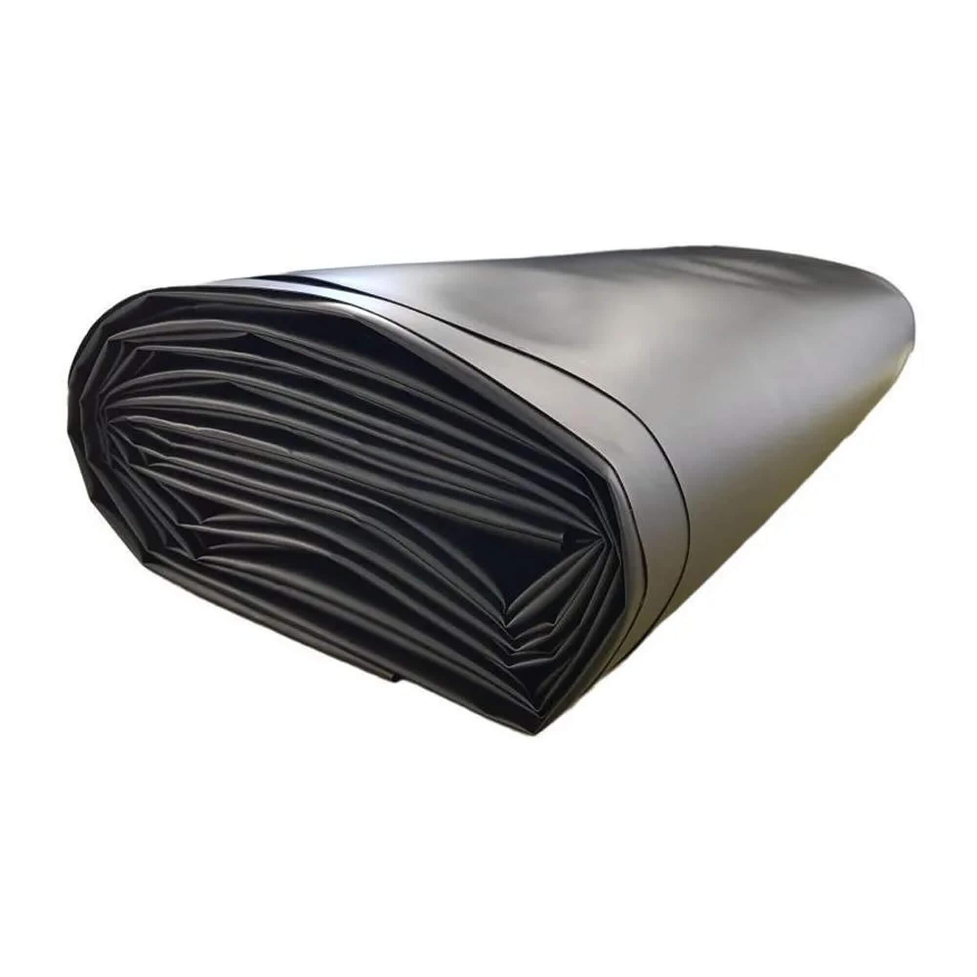 Reservatório de Geomembrana 0,8mm