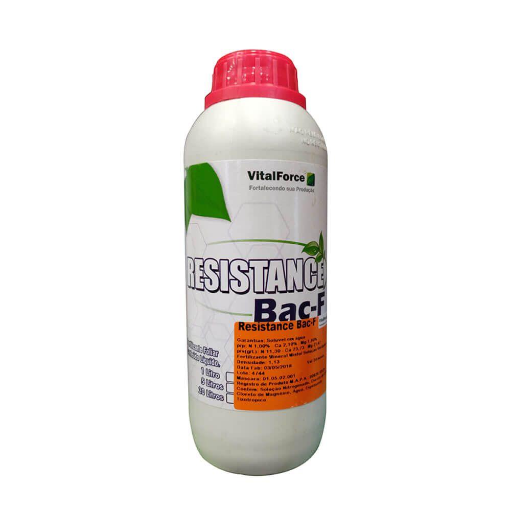 Resistance Bac-f - 1 Litro