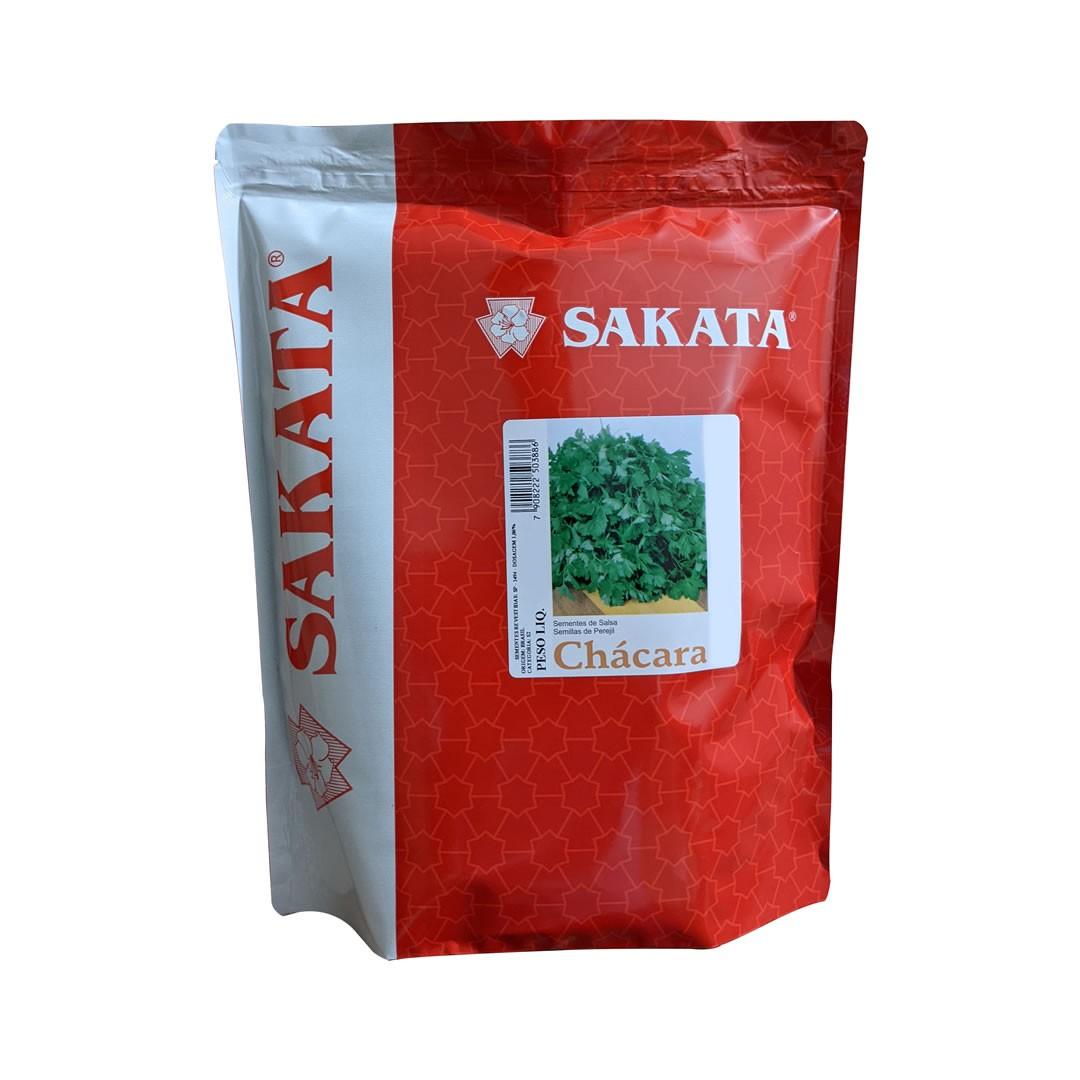 Sementes de Salsa Chácara 100 gramas - Sakata