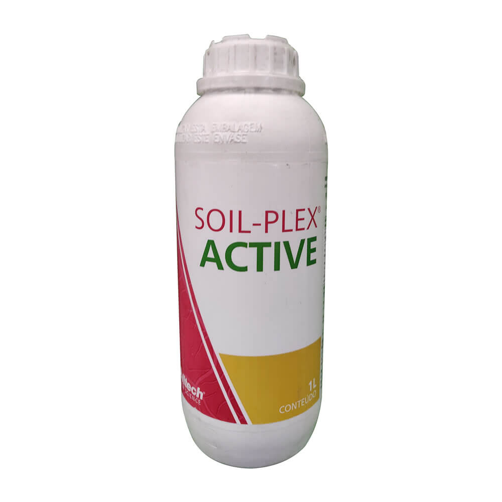 Soil Plex Active - 1 litro