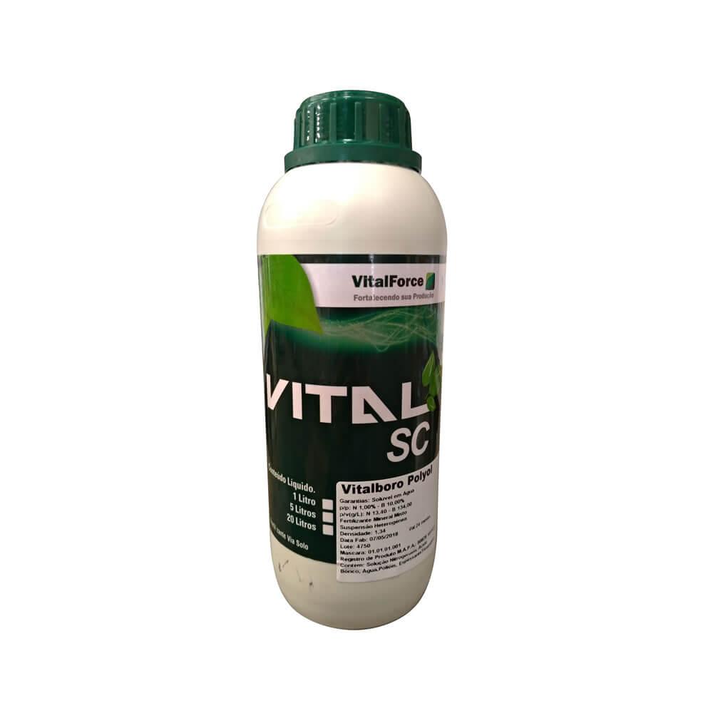Vital Boro Polyol - 1 Litro