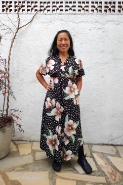 Vestido Vento Estampa 39