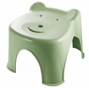 Banco Infantil Ursinho -  Verde - Lifestyle - Jacki Design