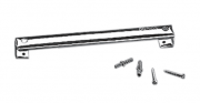 Barra em Aço Inox 40cm - Top Pratic - Brinox