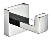 Cabide em Aço inox polido- Eterna -ItalyLine