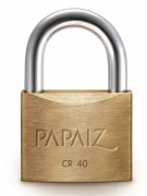 Cadeado CR40 - 40mm - Papaiz