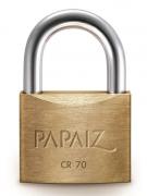 Cadeado CR70 - 70mm - Papaiz