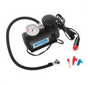 Compressor de Ar Portátil para Carros 300 psi 50 W 12 V - Tramontina